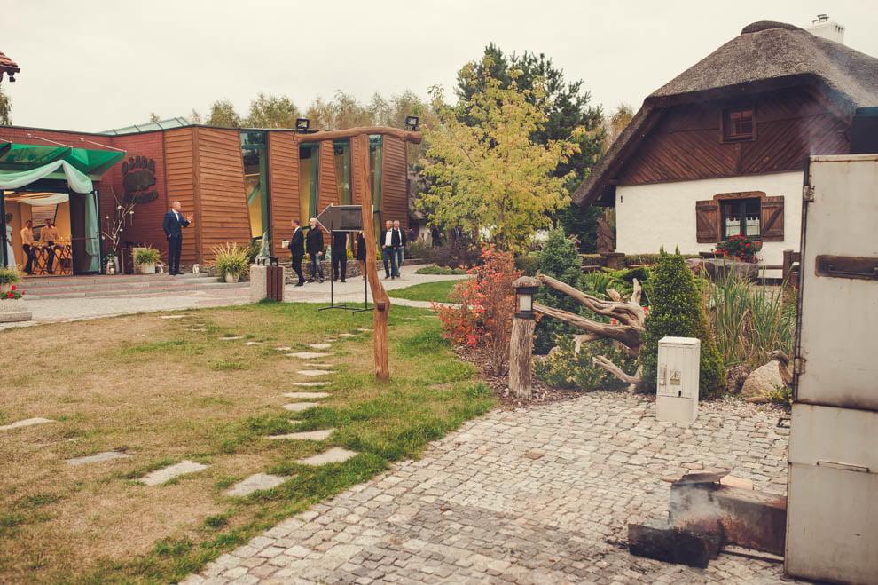 wesele osada karbowko 6 - Wesele w Osadzie Karbówko