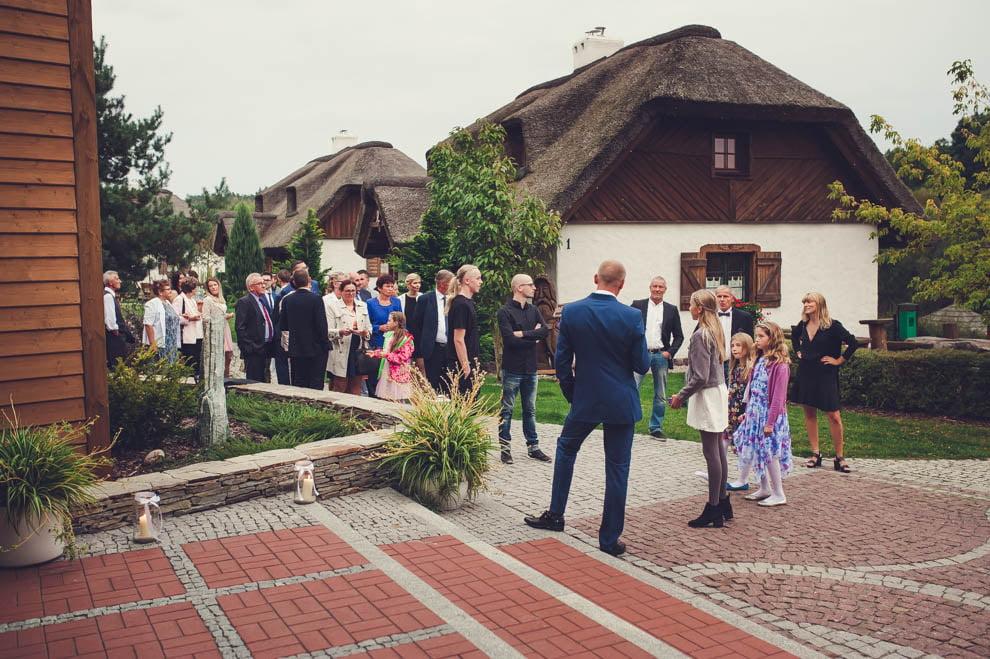 wesele osada karbowko 9 - Wesele w Osadzie Karbówko