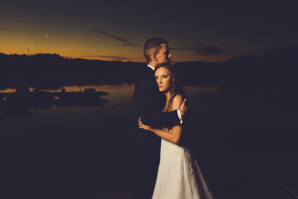 Dworek Wapionka slub 15 - Sesja ślubna Dworek Wapionka