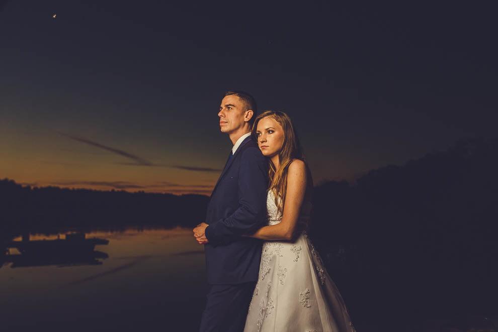 Dworek Wapionka slub 16 - Sesja ślubna Dworek Wapionka