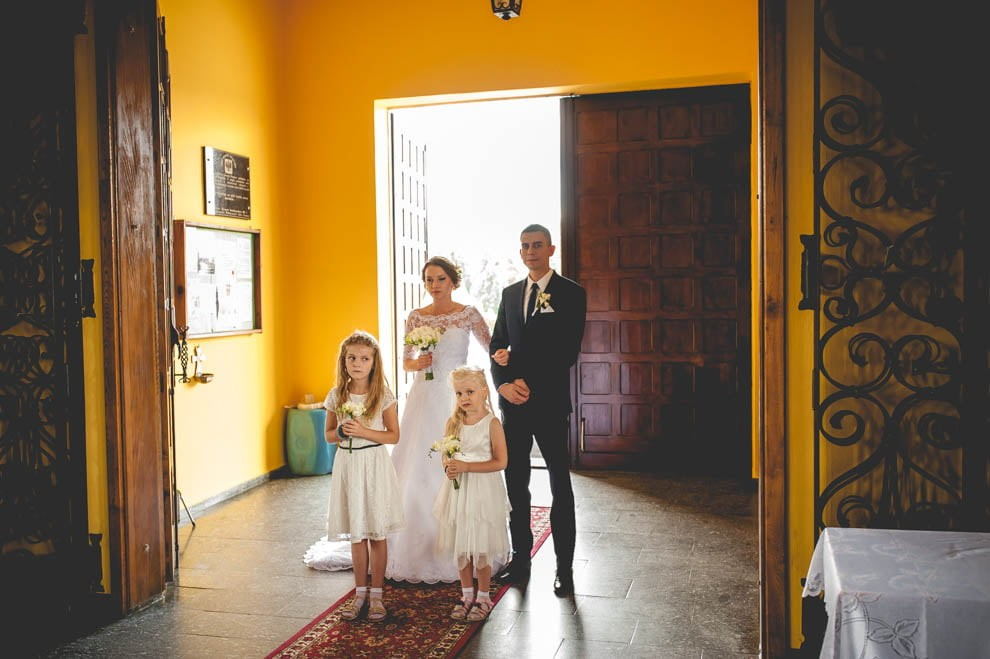 dj bond wesele 12 - Dj Bond ślub