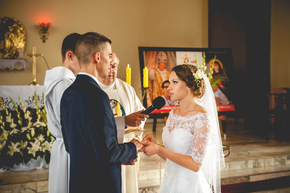dj bond wesele 18 - Dj Bond ślub