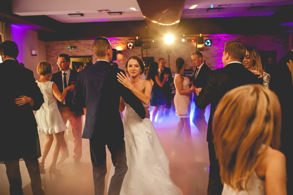 dj bond wesele 28 - Dj Bond ślub