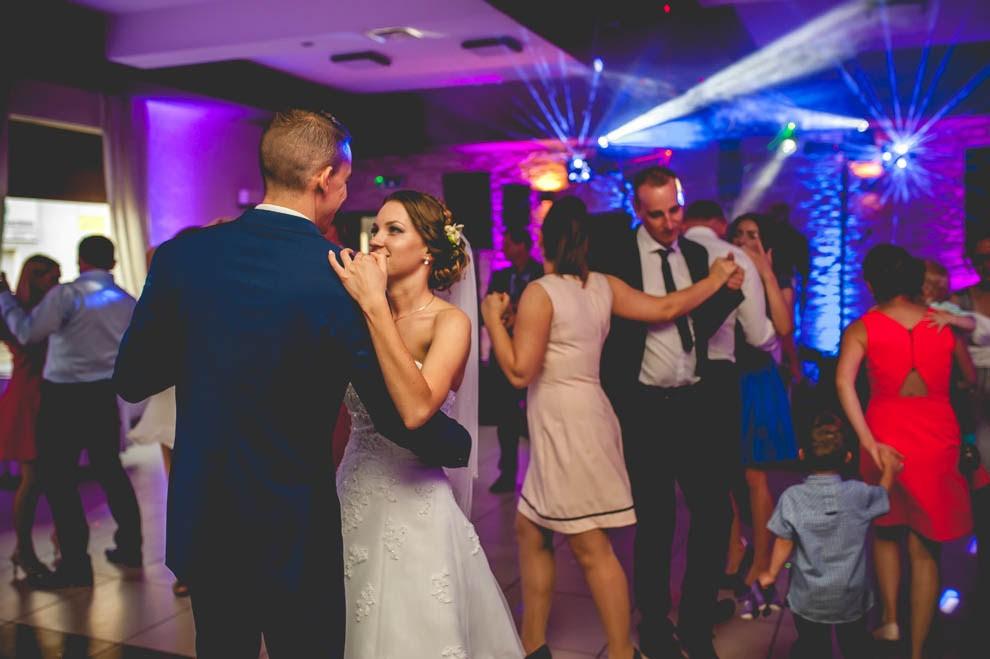 dj bond wesele 31 - Dj Bond ślub