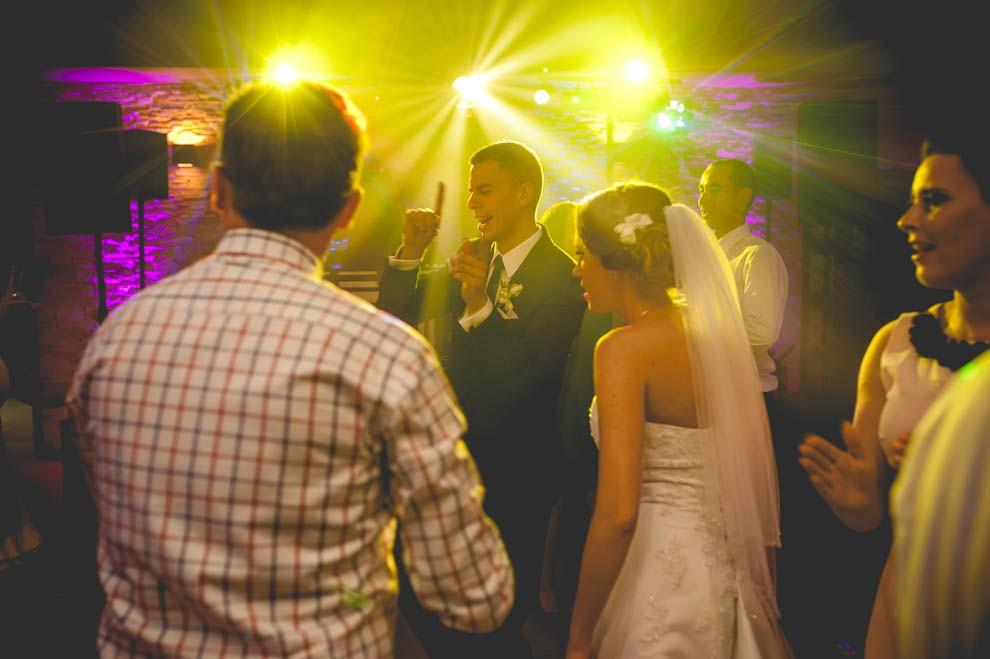 dj bond wesele 33 - Dj Bond ślub