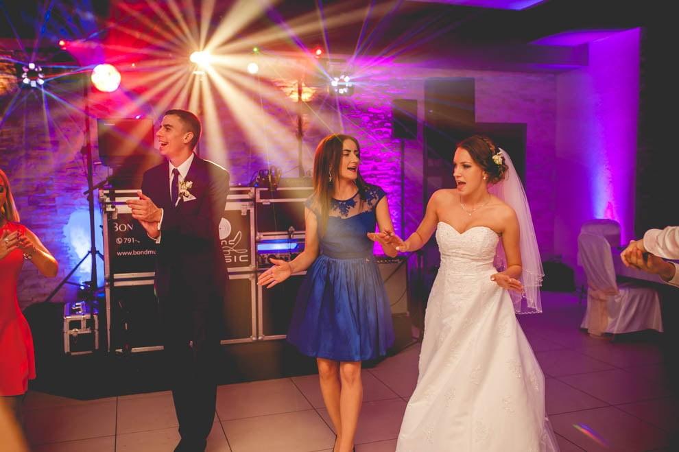 dj bond wesele 34 - Dj Bond ślub
