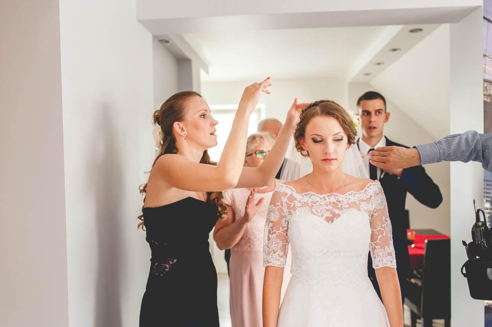 dj bond wesele 4 - Dj Bond ślub