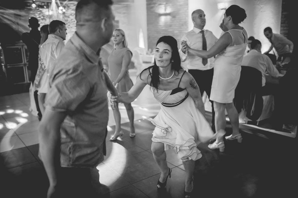 dj bond wesele 40 - Dj Bond ślub