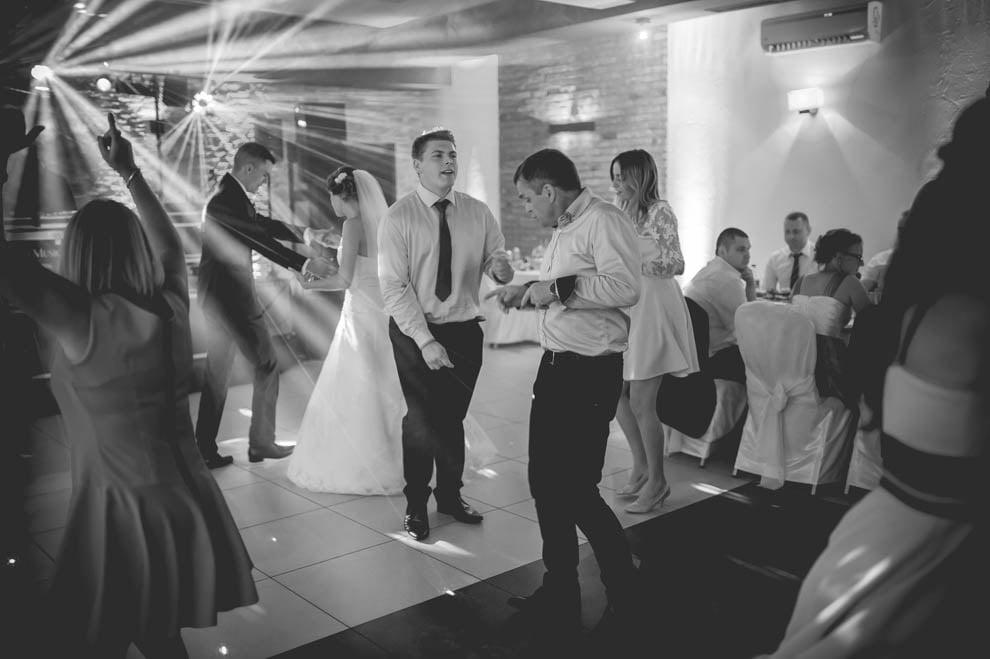 dj bond wesele 41 - Dj Bond ślub