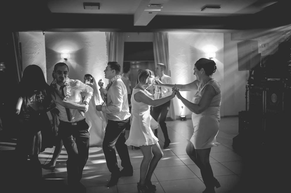 dj bond wesele 44 - Dj Bond ślub