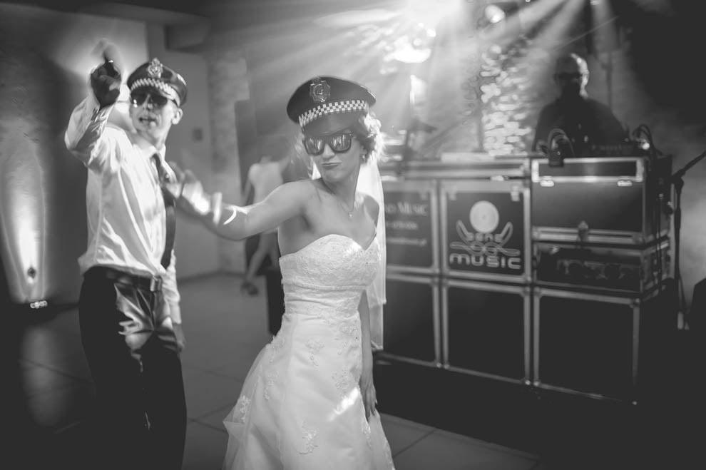 dj bond wesele 45 - Dj Bond ślub