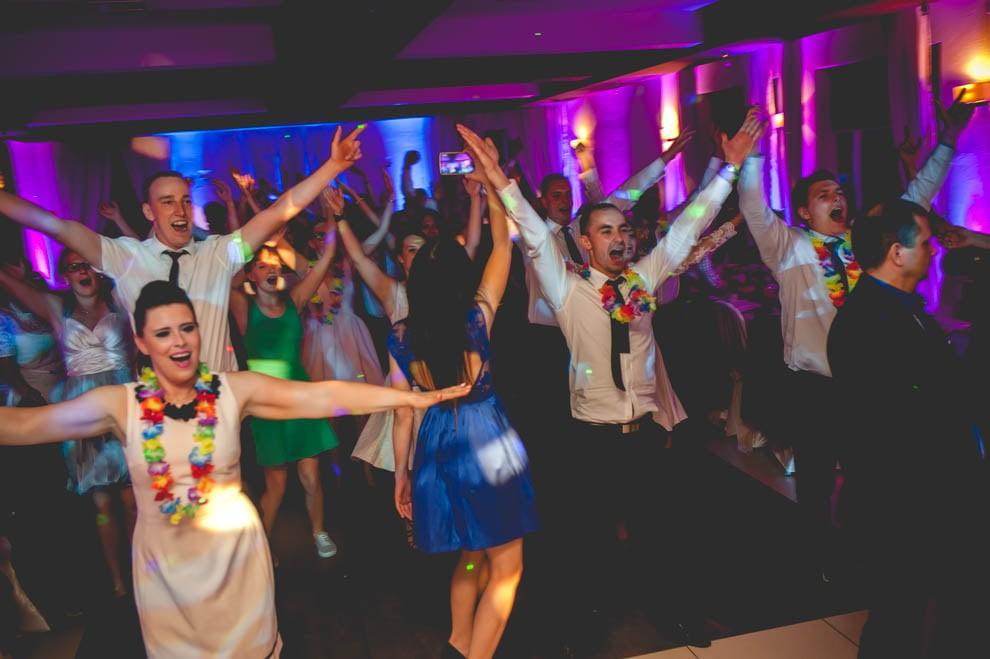 dj bond wesele 46 - Dj Bond ślub