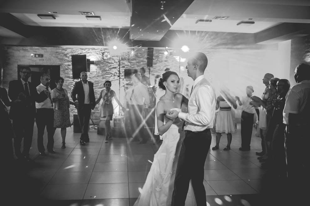 dj bond wesele 49 - Dj Bond ślub