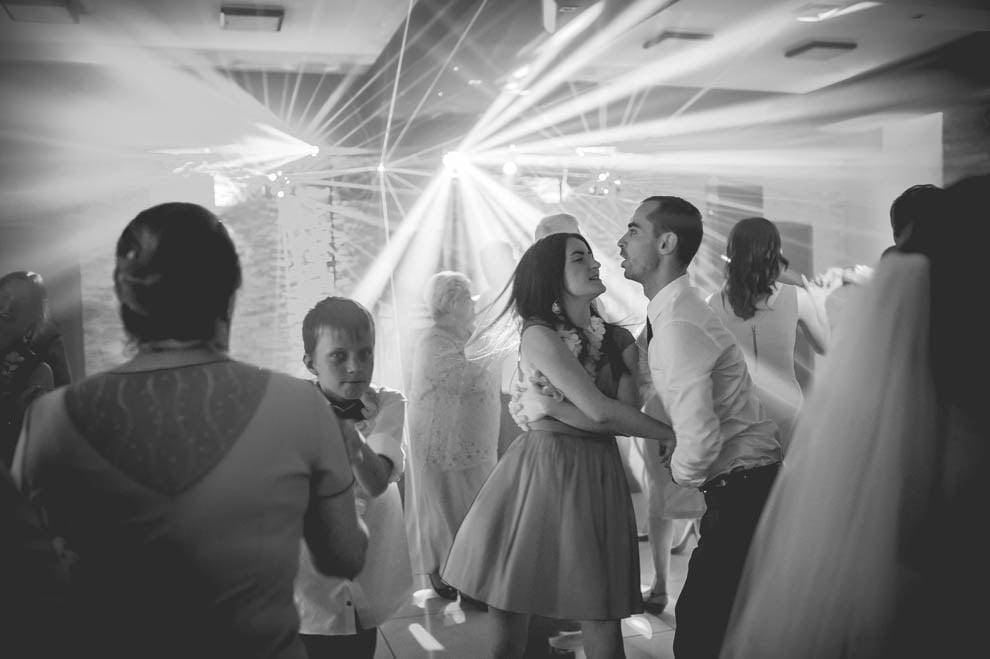 dj bond wesele 51 - Dj Bond ślub