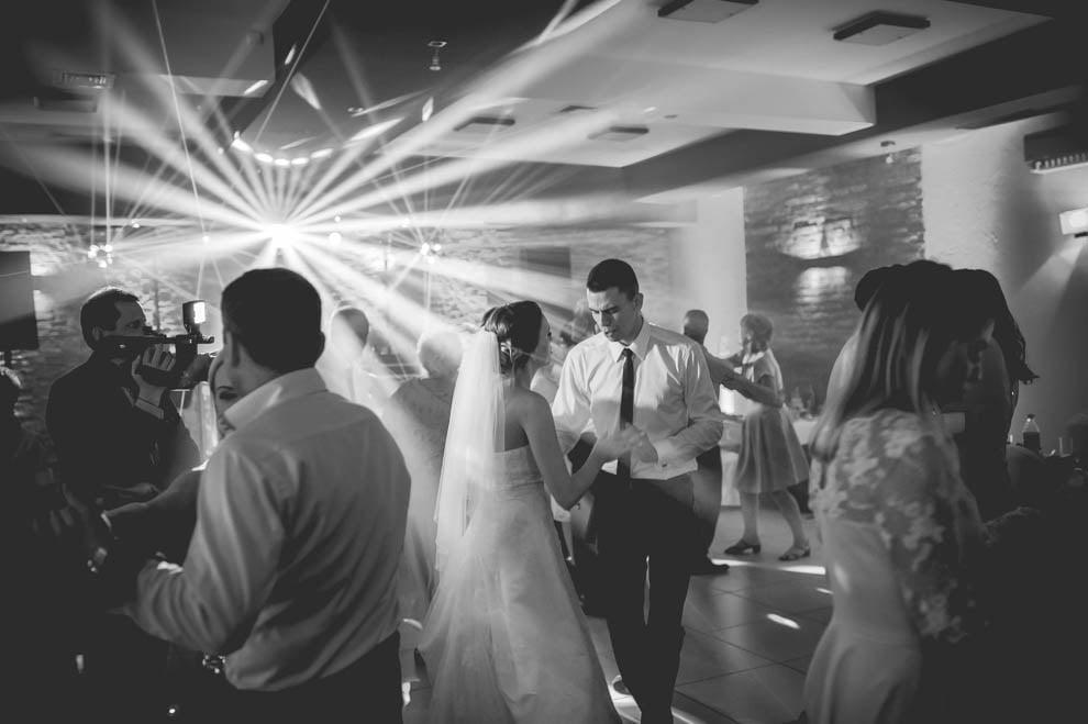 dj bond wesele 52 - Dj Bond ślub