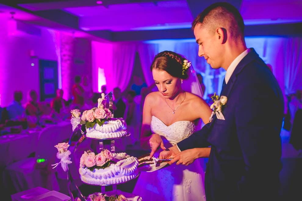 dj bond wesele 55 - Dj Bond ślub
