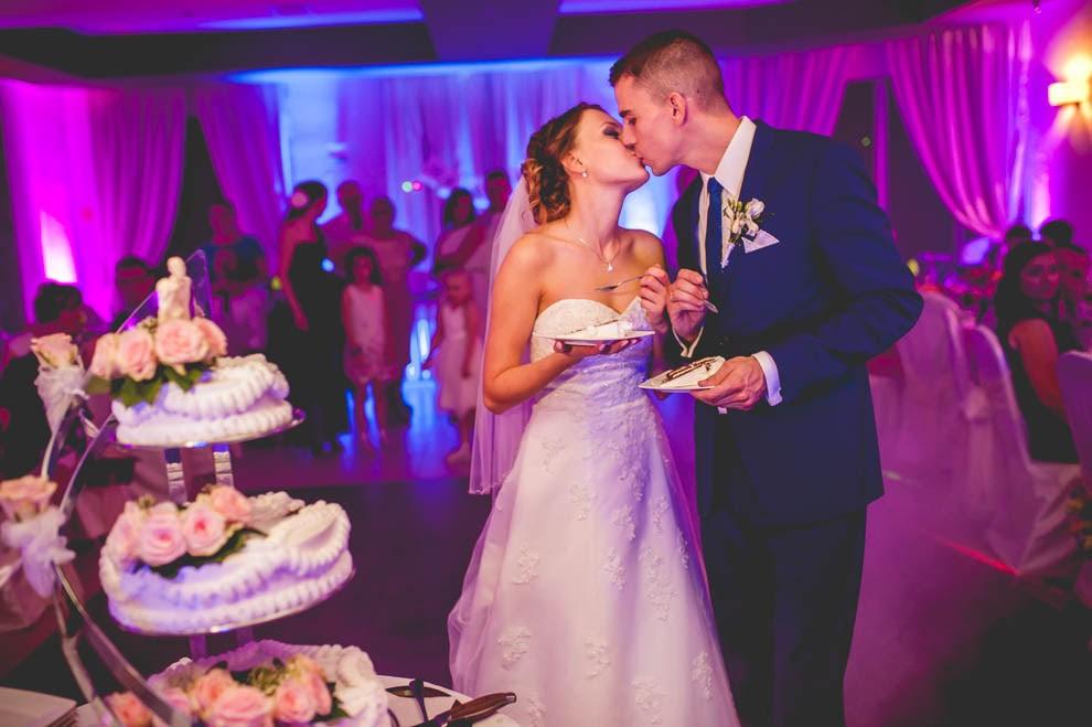 dj bond wesele 56 - Dj Bond ślub