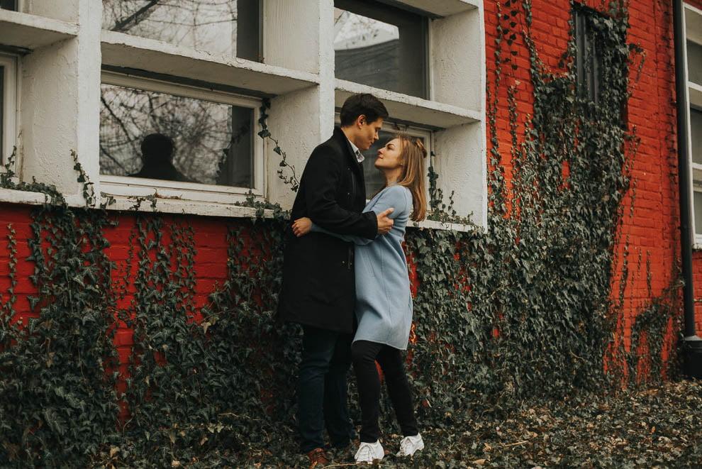 jacek siwko warsztaty 16 - Sesja dla zakochanych