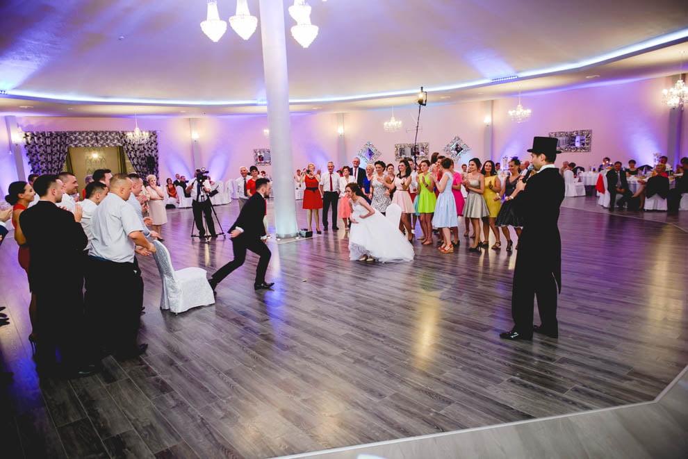 sala modrzewiowa rypin krysztalowa 3 2 - Ślub Restauracja Modrzewiowa w Rypinie