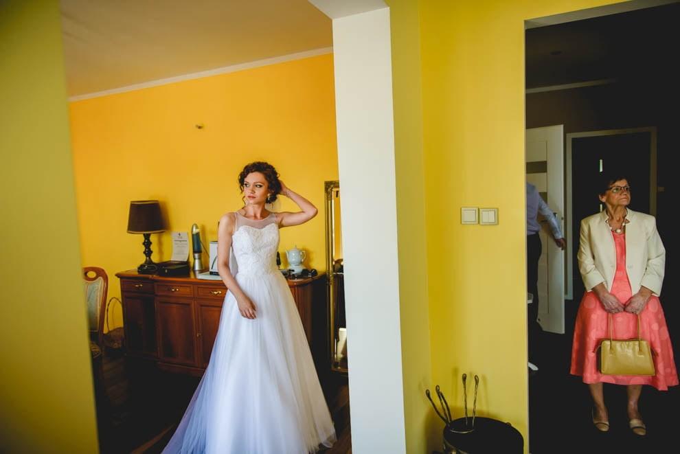 sala modrzewiowa rypin krysztalowa 31 - Ślub Restauracja Modrzewiowa w Rypinie