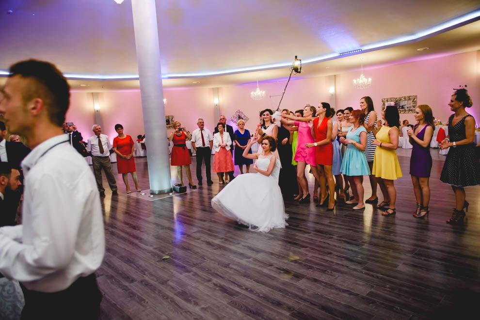 sala modrzewiowa rypin krysztalowa 4 2 - Ślub Restauracja Modrzewiowa w Rypinie