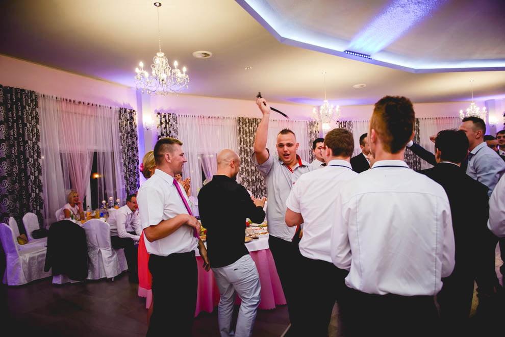 sala modrzewiowa rypin krysztalowa 5 2 - Ślub Restauracja Modrzewiowa w Rypinie