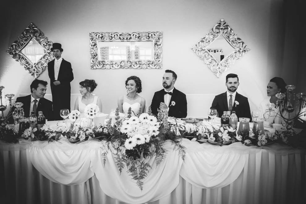 sala modrzewiowa rypin krysztalowa 73 - Ślub Restauracja Modrzewiowa w Rypinie