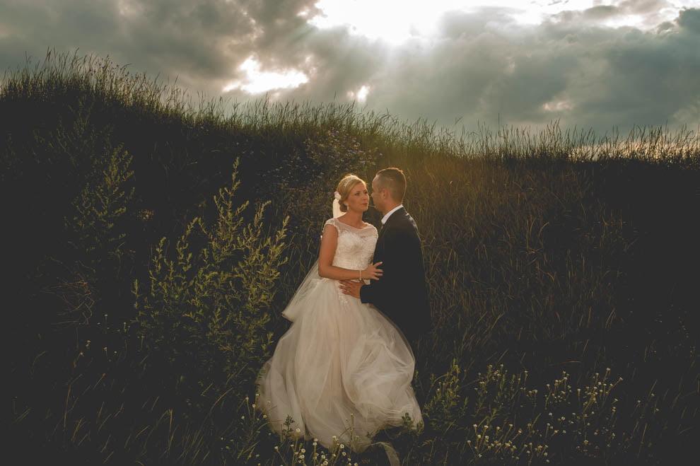 sesja slubna zwirownia 22 1 - Plenerowa sesja ślubna na żwirowni