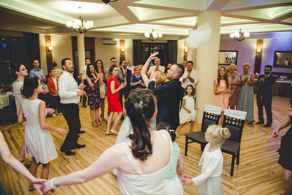 wesele Rypin 3 - Ślub Rypin