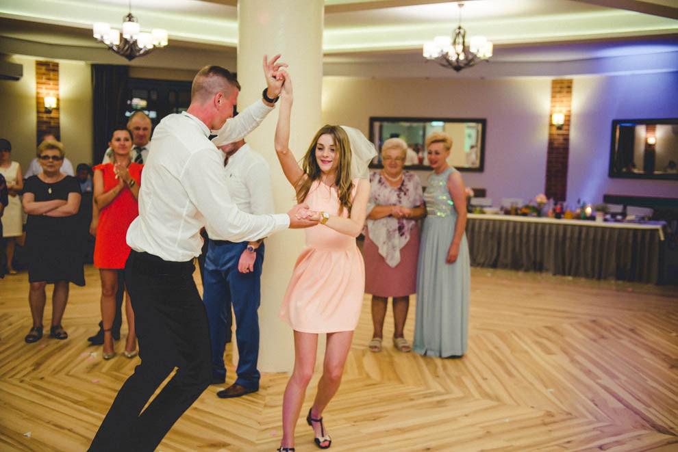 wesele Rypin 5 - Ślub Rypin