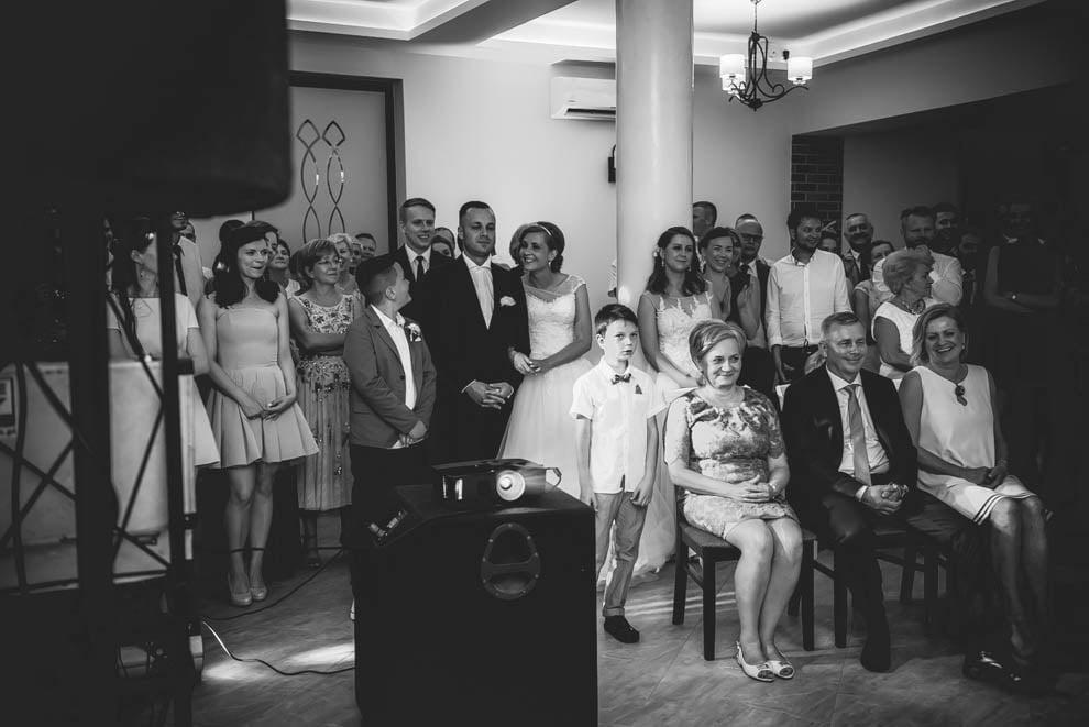 wesele Rypin 6 - Ślub Rypin