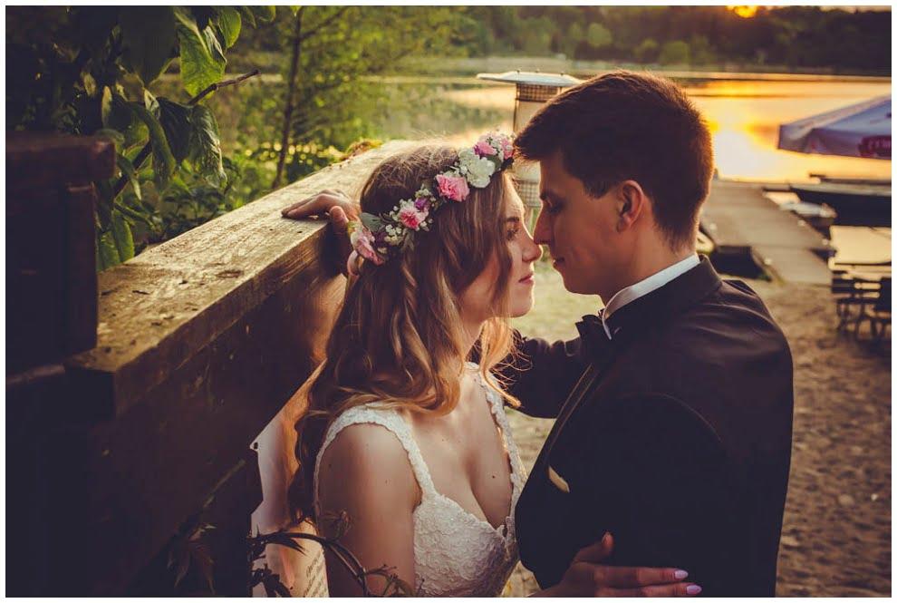 Dworek Wapionka plener ślubny 1 11 - Plener ślubny w Dworku Wapionka