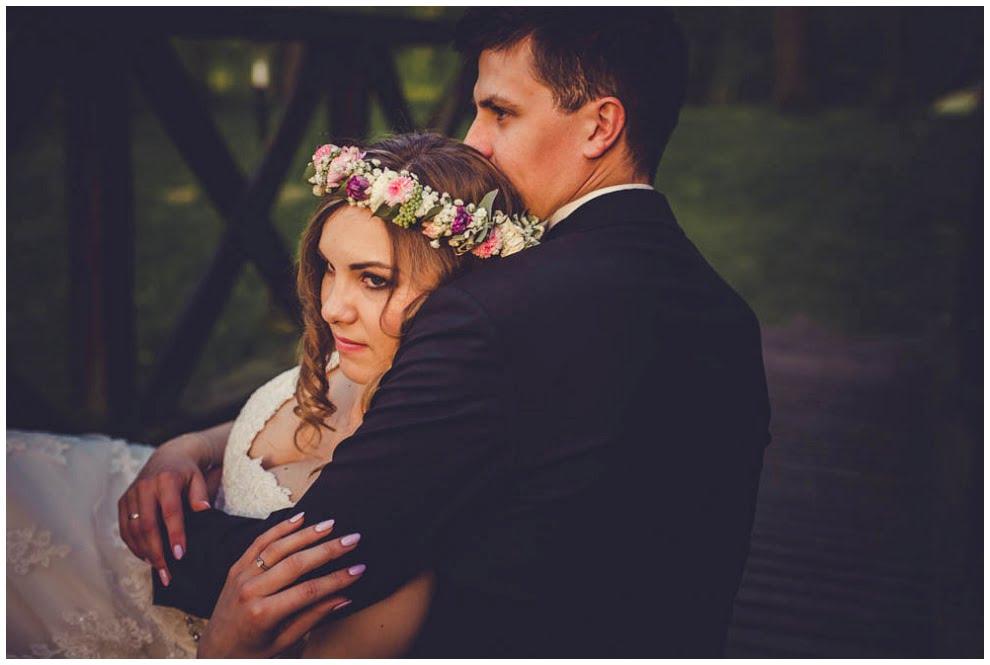 Dworek Wapionka plener ślubny 1 3 - Plener ślubny w Dworku Wapionka