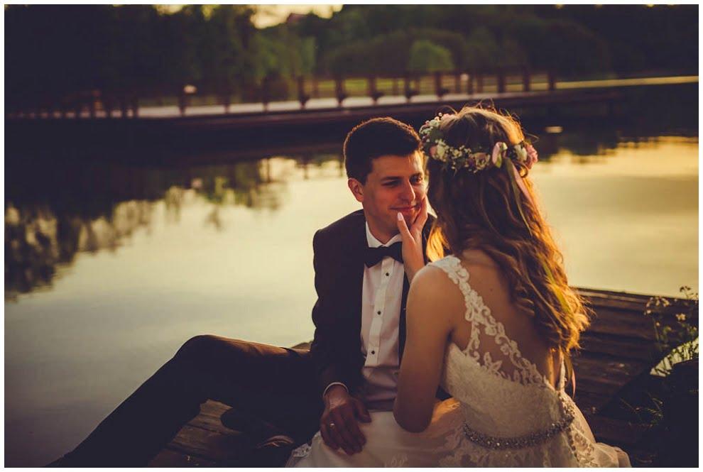 Dworek Wapionka sesja slubna 102 - Plener ślubny w Dworku Wapionka