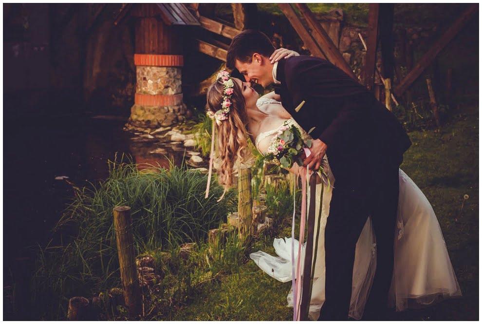 Dworek Wapionka sesja slubna 105 - Plener ślubny w Dworku Wapionka