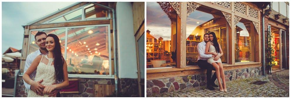 GLEBOCZEK SPA SESJA 77 - Sesja narzeczeńska Głęboczek Vine Resort & SPA