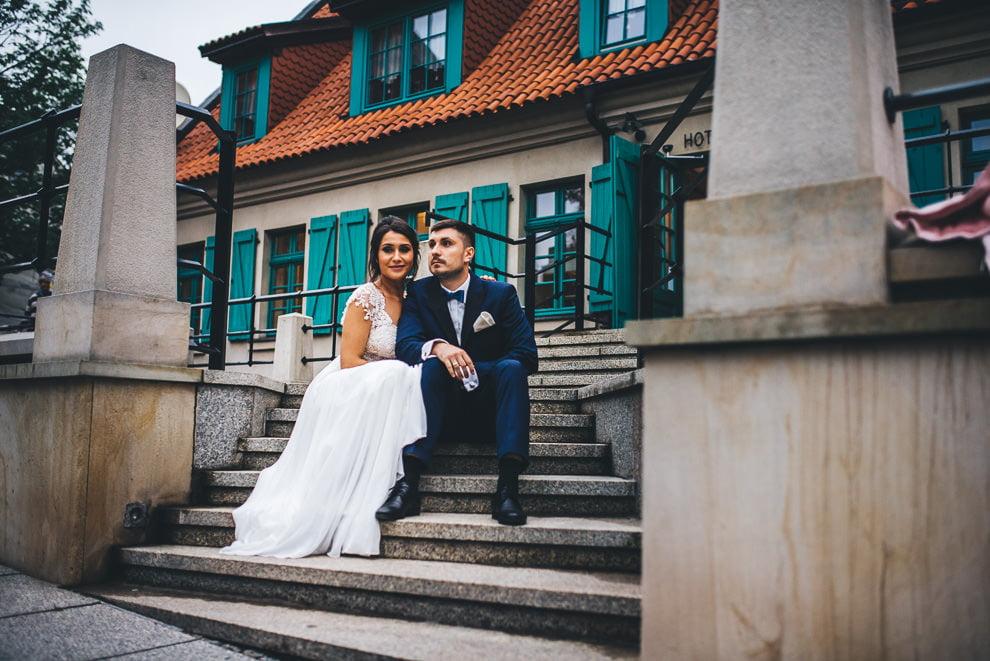 Plener slubny torun 19 - Plener ślubny w Toruniu