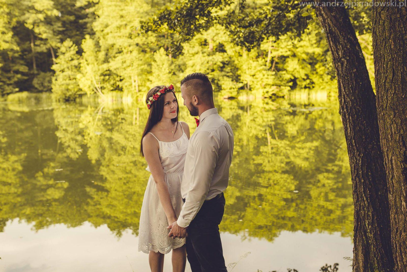 Fotograf ślubny Bieżuń