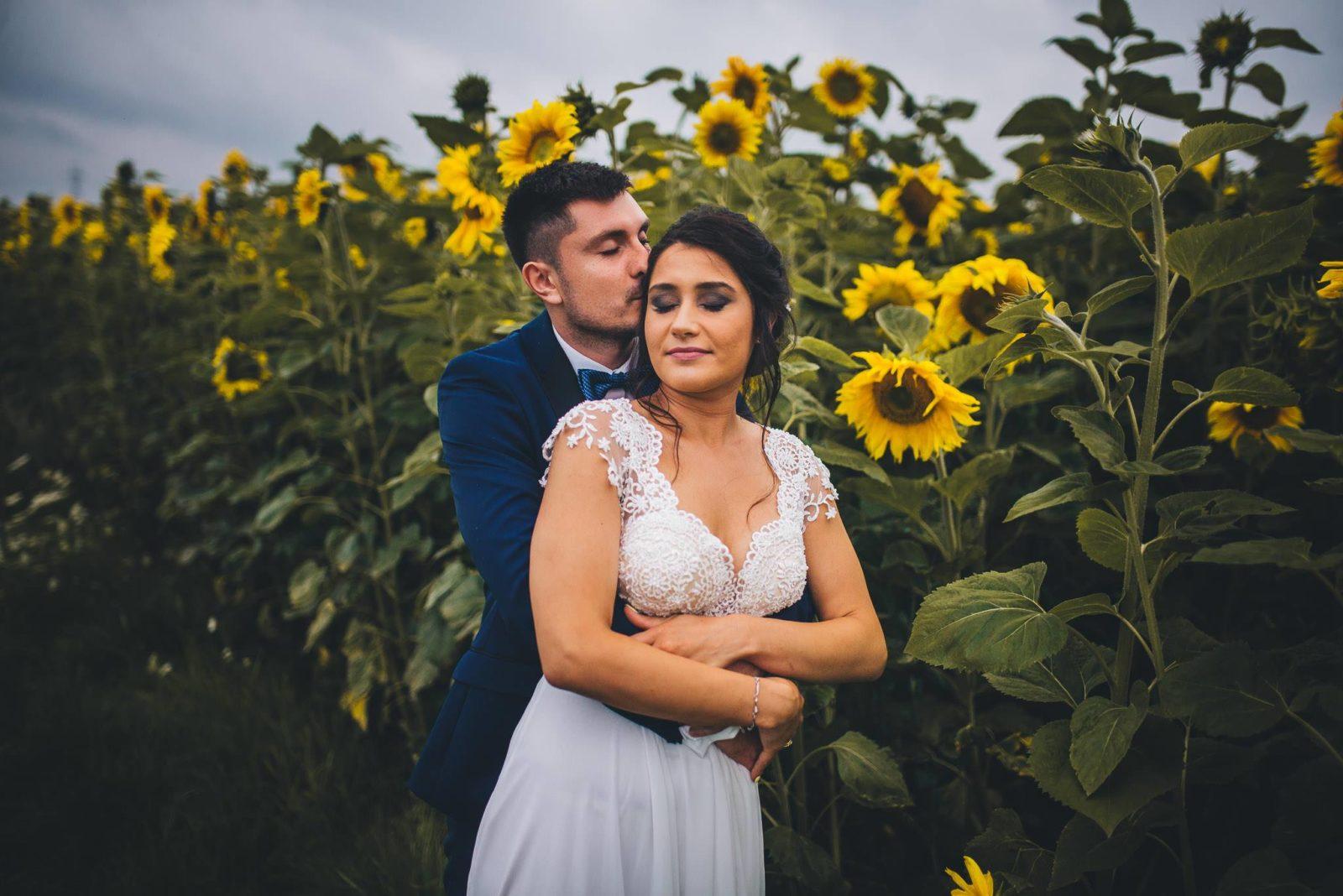 Fotograf ślubny Nowe Miasto Lubawskie